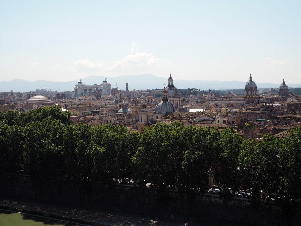 Viva Italia – Städtetrip Rom