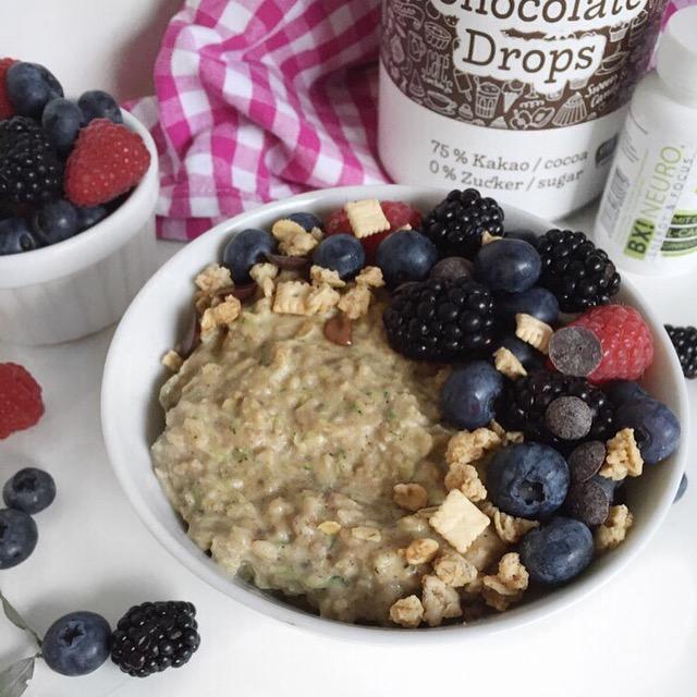 BAFOXX Nutrition :BX! NEURO.Energy&Focus